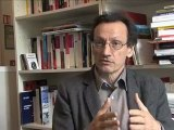 """Denis Demonpion : """"Sarkozy a pris et prend des médicaments !"""""""