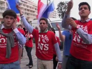 """La campagne à vélo - EP#13 : """"Pour beaucoup au MIL, l'UMP c'est des gauchos"""""""