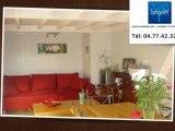 Vente - appartement - SORBIERS (42290)  - 40m²