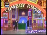 Comedy Kings Season 6 By Ary Digital [Episode 6] - Part 3/4