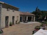 Maison Villa - Achat Vente Nimes - N° 160vm- alpilles immobilier