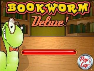 Bookworm sur GameTree TV