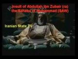 Les chiites n'insultent pas les sahabas ?