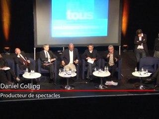 TPLM 2012 - Quel avenir pour le Centre national de la musique ?