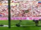 Jelavic GOAL 1-0 Everton vs Liverpool FA Cup Semi Final