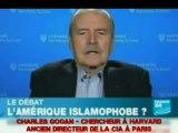 FN financé par israel contre l'islam et les musulmans.