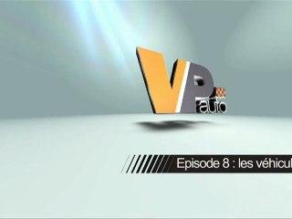VP Auto Mag' N°8 : les véhicules