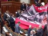Ukraine : Ioulia Timochenko sera-t-elle hospitalisée à...