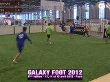 Galaxy Cup : Les Stephannois Vs Les Boulards