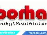 New Persian Iranian DJ Dance Mix - DJ Borhan Fall 2011 Mix