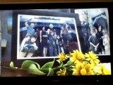 Final Fantasy VII Advent Children Complete - Kyosuke Himuro feat Gerard Way - Safe and Sound