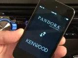 Kenwood KDC-X396 Pandora Internet Radio CD Receiver Review | Kenwood KDC-X396 Pandora For Sale