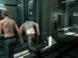 Assassin's Creed 2 - Baby Ezio, Desmond Miles Breaking Out Of Abstergo Industries