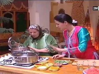 Chhiwat Bladi Recettes De Meknès