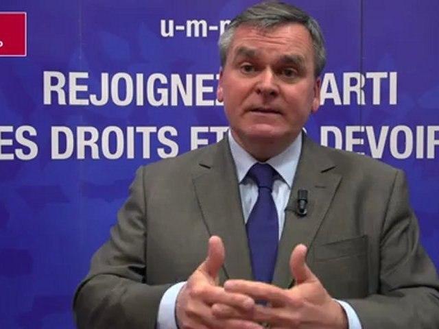Michel Grall - Législatives  2012