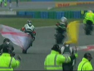 Bol d'Or 2012 : Revivez les dernières minutes de course et l'arrivée !!