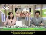 Normes de contamination des  aliments, Tchernobyl vs Fukushima 16.02.2012