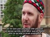 L'HISTOIRE D'IBRAHIM KILLINGTON § SA CONVERSION A L'ISLAM