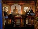 """Sagesses bouddhistes - 2012.04.15 - Série les mots du bouddhisme """"Karma et Samsara"""" (1/2)"""
