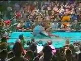 WWE-Universal - Terry Funk VS Raven ( ECW Barely LEgal 1997 )