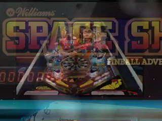 Trailer d'annonce  de Pinball Hall Of Fame 3D The Williams' Collection