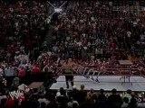 Cena vs Edge - TLC Match part 4