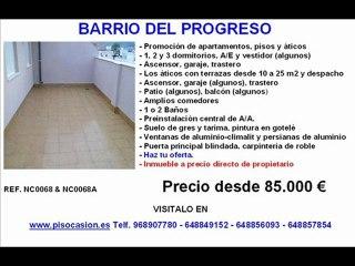 968907780 Alquiler Y Venta De Viviendas En Bº Progreso De Murcia