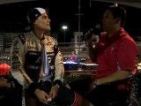 Fredric Aasbo talks Motegi wheels at round 6 of formula drift in Vegas
