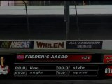 FREDRIC AASBO @ Formula Drift Round 7 During 2nd Run of Qualifying for Top 32