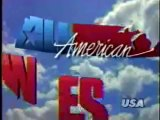 Catch - WWF All American Wrestling - Intro (USA)