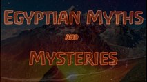 Rudolf Steiner Egyptian Myths And Mysteries: 1 Ancient Egypt And Modern Times.