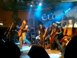 Eluveitie // A Rose For Epona [Em direto/Live] HD