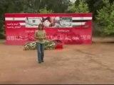 The Sabra and Shatila massacres - 16 Sep 07