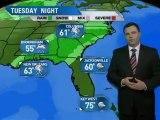 Southeast Forecast - 04/16/2012