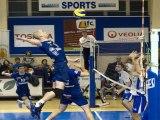 Volley - Ligue BM - Suivez en live AVIGNON - HARNES - Dernière journée de championnat
