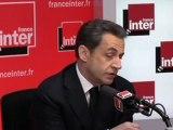 Matinale spéciale : Nicolas Sarkozy dans 5 Minutes avec