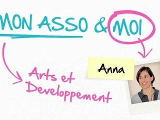 Mon Asso & Moi - Episode 5 : Un artiste un quartier avec l'association Arts et Développement