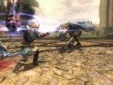 Kingdoms of Amalur Reckoning Teeth of Naros DLC 2 Trailer