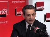 """Matinale spéciale : Nicolas Sarkozy et """"la souffrance"""" des gens en banlieues"""