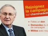 Legislative & Action à l'avenir - Question à Jacques Cheminade 11
