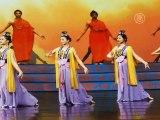 Зрители о Shen Yun: «Это семейное представление»