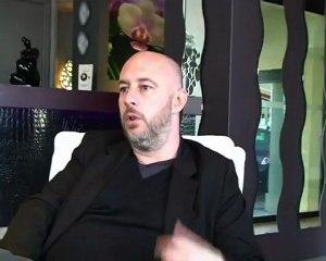 Sébastien Bailly, Délégué Général du Festival de Brive