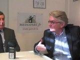 Henri Guaino face à Jean-Claude Mailly: retour sur l'accueil des syndicats au QG de campagne de Sarkozy