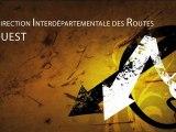 Direction Interrégionale des Routes OUEST (2010)