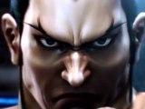 Tekken Tag Tournament 2 - We are Tekken Trailer