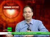 Max Keiser Meets Schiff Report 4.O [Keiser Report]