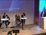 """Conférence """"Le grand défi du premier emploi"""" - Table Ronde 3 : Emploi des jeunes, a-t-on vraiment tout essayé ?"""