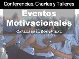 Motivación para el Desarrollo Personal | Charlas Talleres