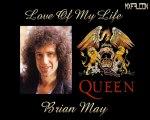 Love Of My Life-Brian May-Queen-Legendado