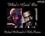What's Goin' On -Michael McDonald & Billy Preston-Legendado